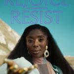 Rejoice Resist film poster