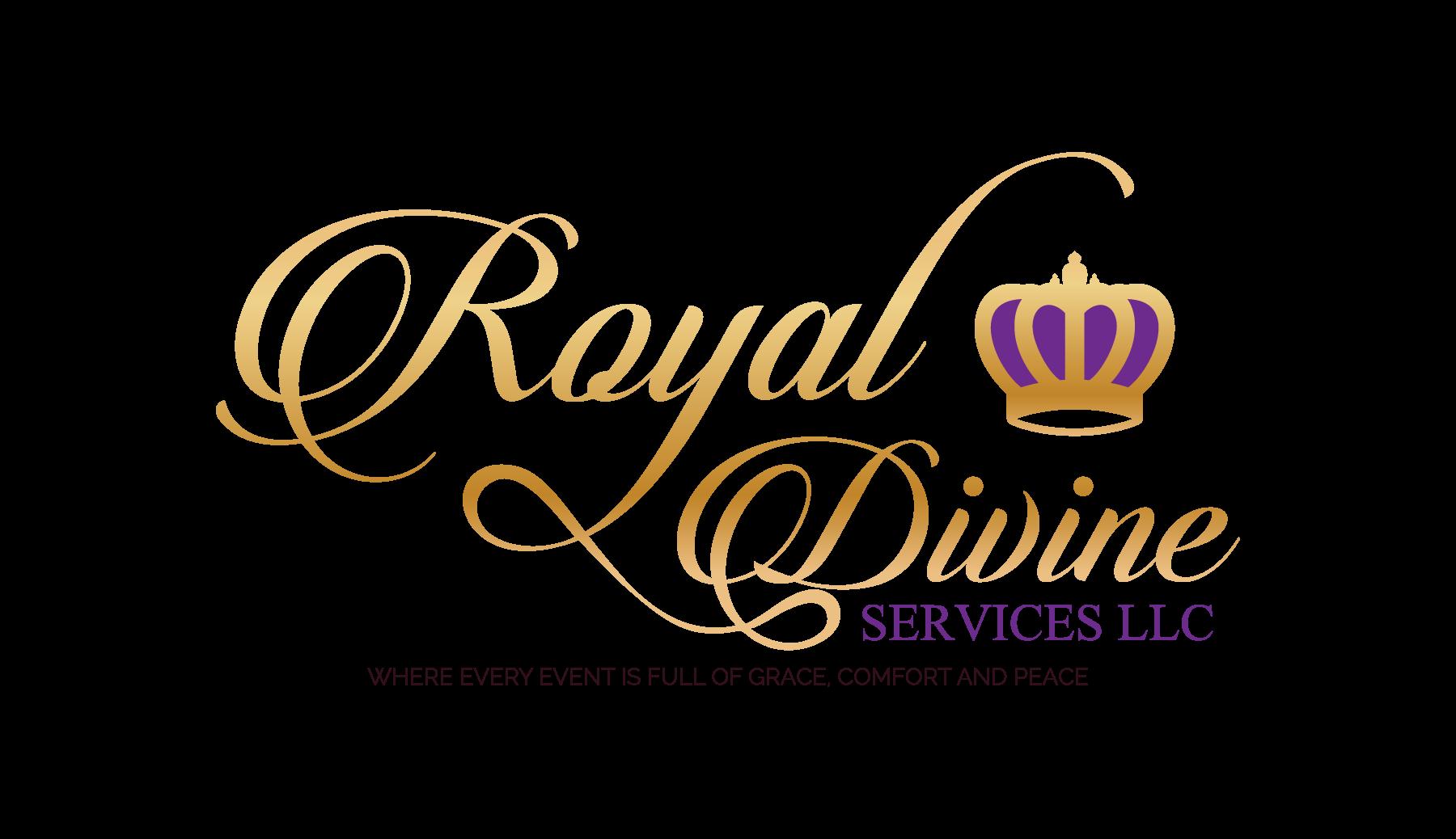 Royal Divine Logo