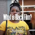 What is Black Film? film poster