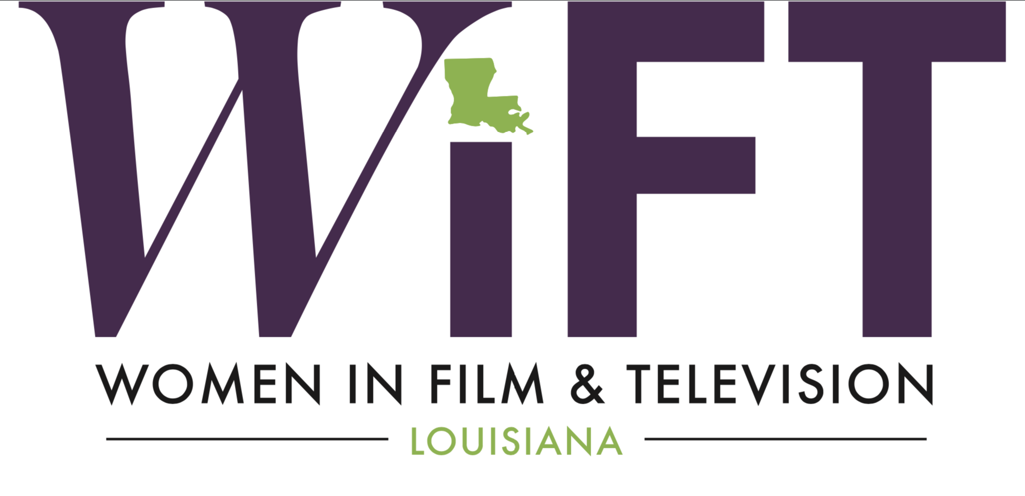Women In Film and Television Logo