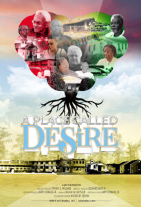 A Place Called Desire film poster
