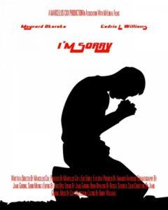 I'm Sorry film poster